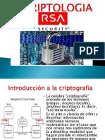 Criptologia Rsa