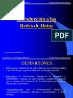 Redes General