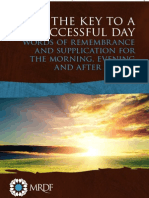 Dua Book (MRDF)