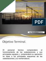 Introduccion a Las Subestaciones Electricas de Potencia (Parte 1)