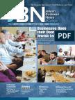 Jewish Business News - August 2012