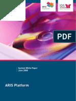 ARIS Platform SWP En