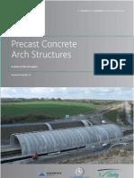Precast Concrete Arch Structures Tech.guide No.12