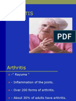 Arthritis REPORT