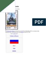 Russian Historyu