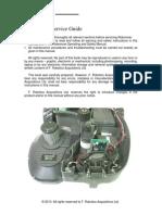 robomow service manual mower electrical connector