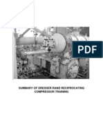 Summary Compressor Training
