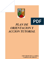 06anexo Vi Plan de Accion Tutorial
