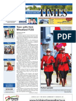 August 3, 2012 Strathmore Times