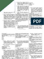 Exercíicos Licitações e Constratos Administrativos