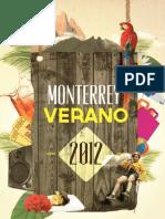 Turismo | Boletín de verano 2012