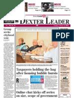 Dexter Leader Aug. 2