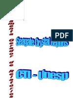 Crystal Reports - CTI
