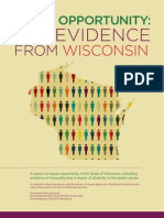 Eo the Evidence Wisconsin