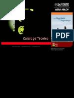 La Fonte Catalogo Tecnico