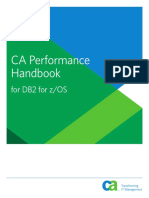 eBook Db2 Performance Handbook All en 1006