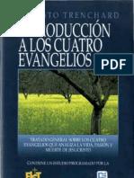 Ernesto Trenchard - Introducción a los cuatro evangelios