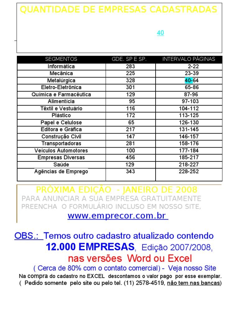 156a3ce6c268f CADASTRO EMPRECÓR