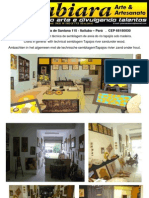 Site Negocios Galeria Kabiara [Salvo Automaticamente]