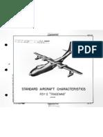 Standard Aircraft Characteristics Convair R3Y-2 (1956)