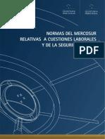 Normativas del Mercosur relativas a cuestiones laborales y de la seguridad social