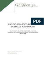 AHORCADO Estudio Geologico-suelos y Canteras IMPRIMIR