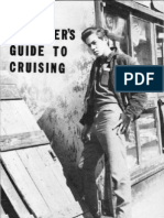 GUIDE TO GAY CRUISING