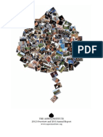 The Aspen Institute Annual Report 2011-2012