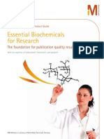 Biochemicals Sourcebook