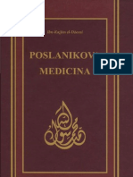 Bs Poslanikova Medicina
