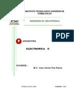 3-1 Diplomado en Electronica de Potencia