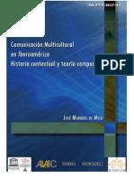 Comunicación Multicultural en Iberoamérica - José Marques de Melo (2010)