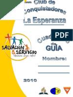 Cuadernillo GUIA