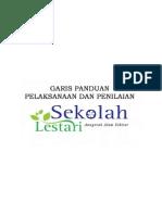 Garis Panduan Pelaksanaan Dan Penilaian SLAAS