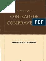 Estudios Sobre El Contrato Compra Venta