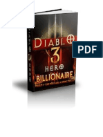 Diablo 3 Billionaire Guide Reviews