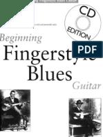 Beginning Fingerstyle Blues Guitar