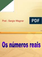 Numeros Reais