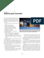 Capit6 Aditivos Para Concreto (1)