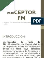 Receptores Fm