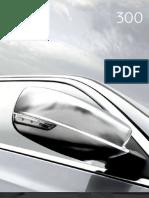 2012 Chrysler 300 Brochure