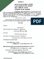 0e9cap 10 Formula de Serie de Taylor, Maximos y Minimos
