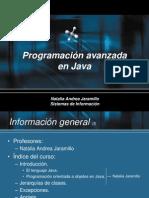 programacion avanzada