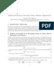 AnalisisGeometricoDePosicionDeMecanismosPlanos