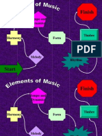 Elements of Music Review Game My Version