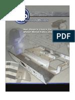 AP Precision Metals Brochure