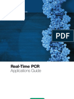 Real Time Pcr Guide Bio Rad