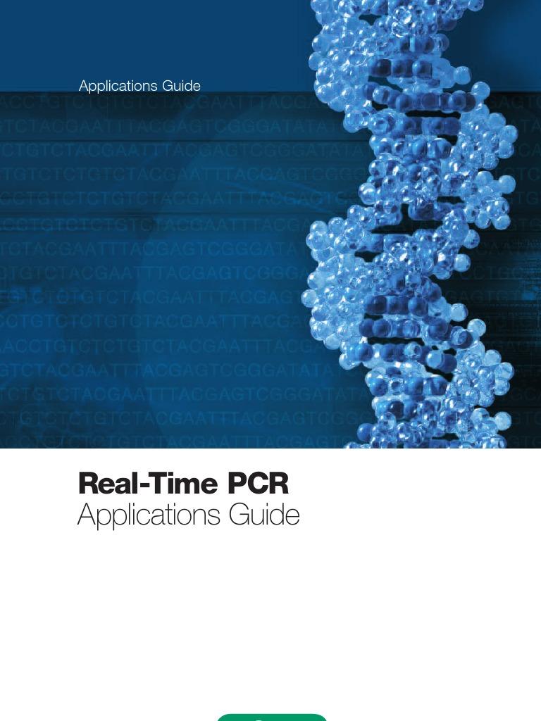 Bio-rad real-time pcr iphone application from bio-rad laboratories.
