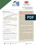 Informe Resultados Sector Banca - 201204