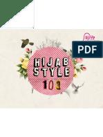 Hijup Style 101 Tutorial